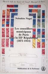 Les conseillers municipaux de Paris sous la Troisième République (1871-1914)