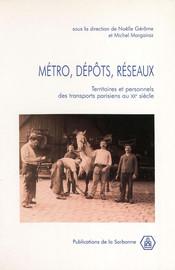 La défense passive à la CMP et à la RATP de 1930 à 1970