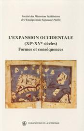 L'expansion occidentale vers le Levant à la fin du Moyen Âge