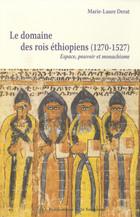 Gabriel, une église médiévale d'Éthiopie