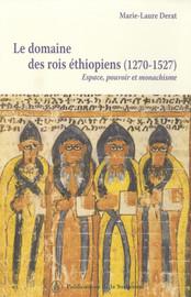 Le domaine des rois éthiopiens (1270-1527)