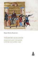 Théodore Agallianos, Dialogue avec un moine contre les Latins (1442)
