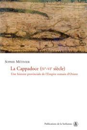 Chapitre IV. Les évêques de Cappadoce, l'empereur et le patriarche de Constantinople