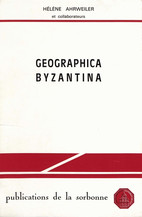 Geographica Byzantina