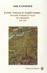Entre Vosges et Forêt-Noire