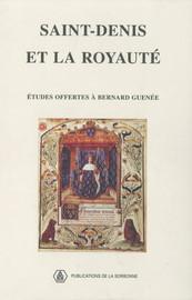 Saint-Denis et la royauté