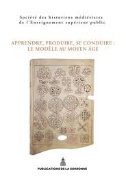 La transmission des savoir-faire et des pratiques d'une innovation technique: le «modèle» du procédé indirect d'élaboration du fer à la fin du MoyenÂge
