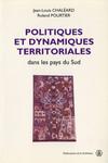 Politiques et dynamiques territoriales dans les pays du Sud