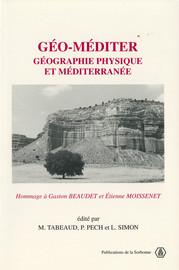 Aspects et évolution de petits bassins hydrographiques en terrains gypseux (bassin de l'Èbre, Espagne)