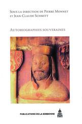 Autobiographies souveraines