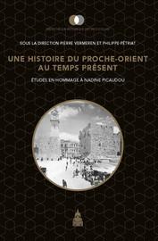 Regard sur les rapports de missions politiques de Louis Massignon 1908-1955