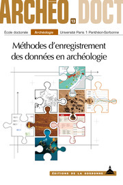 Méthodes d'enregistrement des données en archéologie