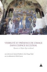 Visibilité et présence de l'image dans l'espace ecclésial