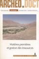 L'approvisionnement en bois dans le secteur naval en Méditerranée orientale durant l'Antiquité tardive