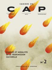 Modèles et modalités de la transmission culturelle