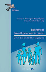 Lien familial, lien obligationnel, lien social. Livre I