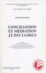 Conciliation et médiation judiciaires