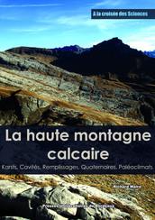 La Haute Montagne calcaire