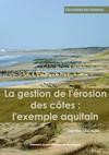 La gestion de l'érosion des côtes: l'exemple aquitain