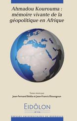 Ahmadou Kourouma : mémoire vivante de la géopolitique en Afrique