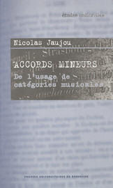 Accords mineurs