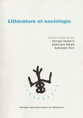 Littérature et sociologie