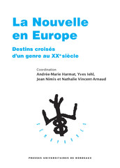 La Nouvelle en Europe