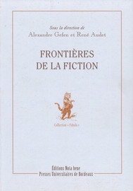 La notion de fiction en anthropologie