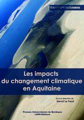 Les impacts du changement climatique en Aquitaine