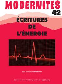Énergie versus mélancolie? Sur l'œuvre de Jean-Philippe Toussaint
