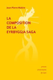 III. La matière de la Eyrbyggja