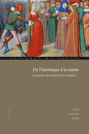 Le latin des interrogatoires de Jeanne d'Arc