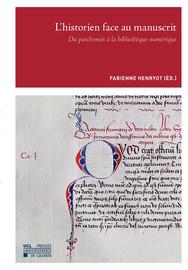La numérisation des manuscrits médiévaux à la Bibliothèque nationale de France: programmes et état des pratiques