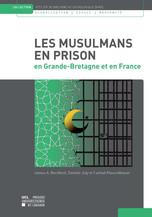 Les Musulmans en prison