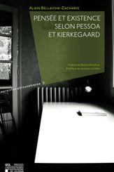 Pensée et existence selon Pessoa et Kierkegaard