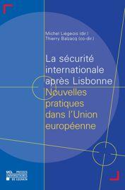 Le rôle des organisations régionales dans le maintien de la paix et de la sécurité internationales