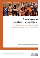 Renaissance du théâtre médiéval
