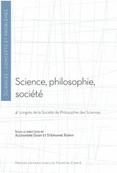 Science, philosophie, société