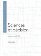 Sciences et décision
