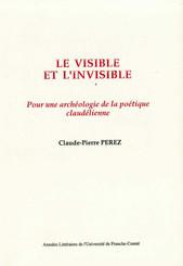 Le visible et l'invisible