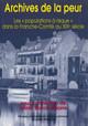Le Petit Comtois et le fait divers criminel de1880 à1914
