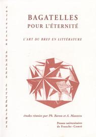 L'Ennemi de Robert Pinget: roman en miettes ou poèmes en prose?