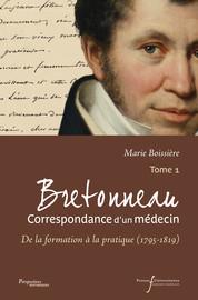 No12. De Jules César Savigny à Pierre-Fidèle Bretonneau 1802, 18 juillet. – Paris