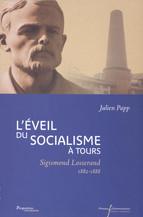 L'éveil du socialisme à Tours