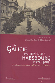 Räumliche Konkurrenz und die Ethnisierung der Ökonomie Der Hausierhandel in Galizien im Zeitalter der Ersten Globalisierung (1873-1914)