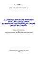 La primera enseñanza en Málaga, 1868-1874. Notas sobre la oferta pública