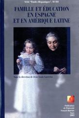 Famille et éducation en Espagne et en Amérique Latine