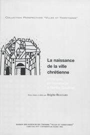 Immagini della città tardoantica: riflessioni