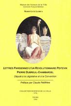 Lettres parisiennes d'un révolutionnaire poitevin