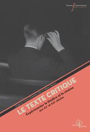 Léon Moussinac ou l'invention d'une critique combative1